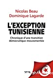 Exception tunisienne (L')