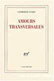 Amours transversales