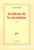 Accidents de la circulation