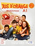 Jus d'orange, méthode de français
