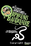 Laboratoire aux serpents (Le)