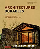 Architectures durables
